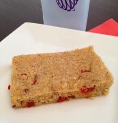 Goji Quinoa ProteinSquares