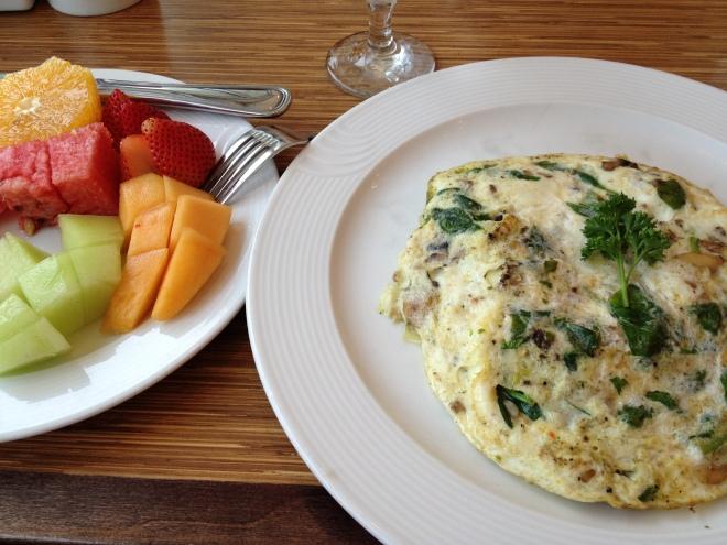 What I Ate Wednesday &Aruba!