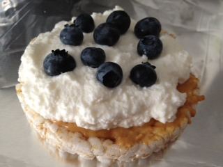What I Ate Wednesday #12 — LovingBreakfast!