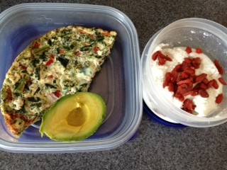 What I Ate Wednesday#14